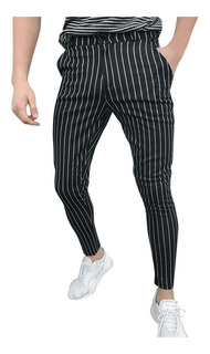 Pantalon Hombre Semi Formal Mercadolibre Cl