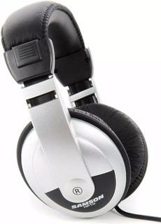 Auricular Home Studios Audio Samson Hp10