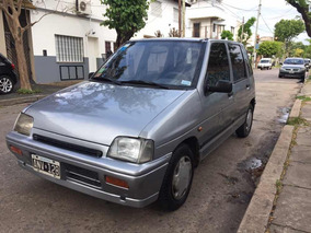 Daewoo Tico 0.8 Sx Aa 1995