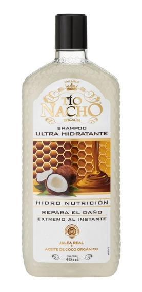 Shampoo Tio Nacho Ultrahidratante X 415 Ml
