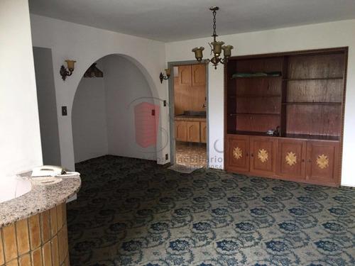 Imagem 1 de 15 de Apartamento - Agua Rasa - Ref: 3171 - V-3171