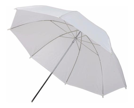 Paraguas Traslucido Godox 110cm - Compre Oficial !