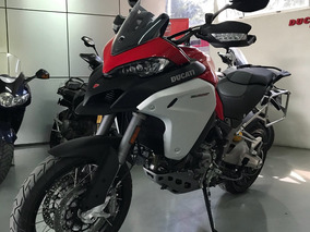 Ducati Multistrada Enduro Pack Touring