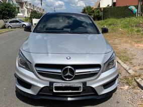Mercedes-benz Classe Cla 2.0 Amg 4matic 4p 2015