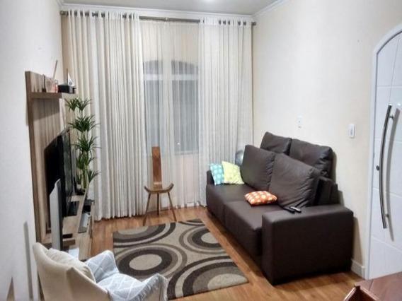 Sobrado Cipava Osasco 3 Dorm 1 Suite 2 Vagas - 9510
