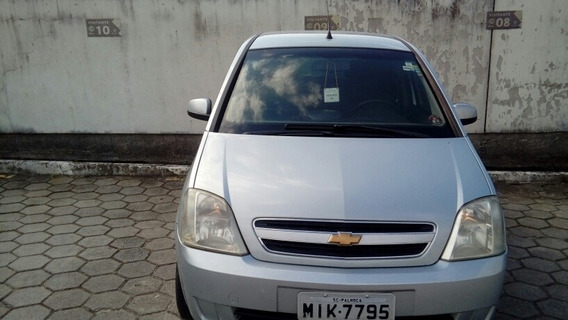 Chevrolet Meriva 2013