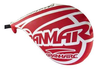 Palmeta Simple Taekwondo Granmarc Artes Marciales Itf Wtf