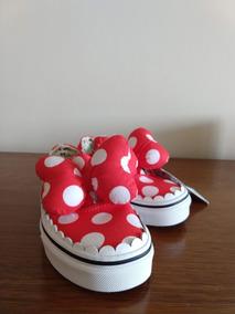 Tênis Vans Authentic Gore Disney Infantil