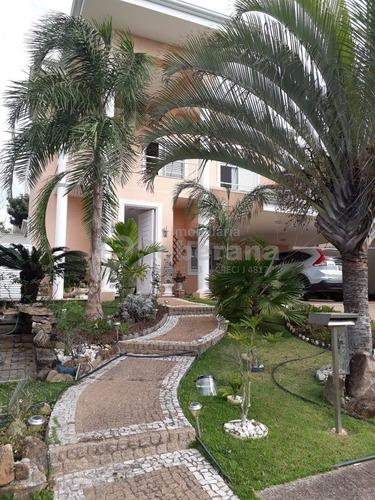 Imagem 1 de 30 de Casa À Venda Em Parque Dos Resedás - Ca012507