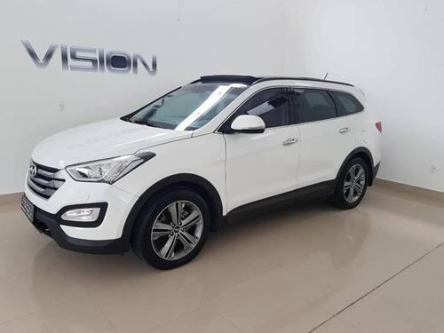Hyundai Grand Santa Fé 2015