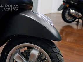 Motoplex Jack | Vespa Vxl 150 Cc Moto 0km Madero F