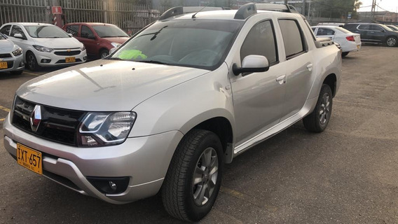 Renault Duster Oroch 4×2