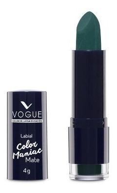 Labial Vogue Larga Duracion Color Maniac X 4 Gm