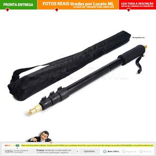 Boom Telescópico Godox Vara P/ Flash Speedlite Iluminador Np