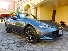 Mazda Mx-5 I Sport 2016 Factura Original, Tomo Auto