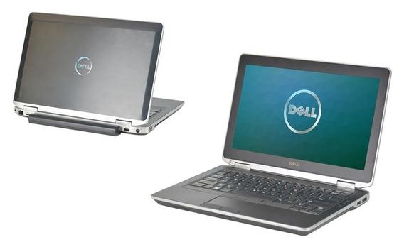 Notebook Dell Latitude E6330 - Intel I5 / 4gb Ram / Hd 320gb