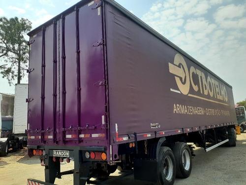 Sider 2011 28 Pallets Com 14,45 2 Pinos Engata Toco E Truck