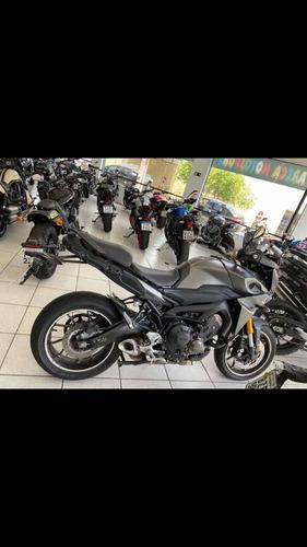 Yamaha Mt09 Tracer 2017