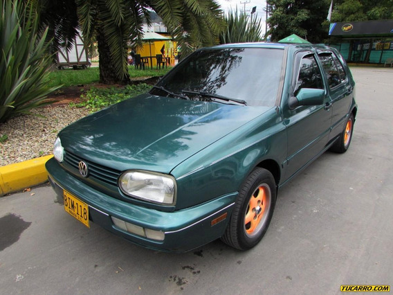 Volkswagen Golf 1800 Mt