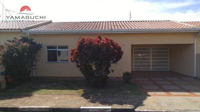 Casa Residencial À Venda, 180 M², Condomínio Chácara Porto Do Sol, Betel, Paulínia. - Codigo: Ca0065 - Ca0065