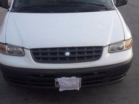 Chrysler Grand Voyager Mod98 Mot 3.3 Tratamos Super Cuidada
