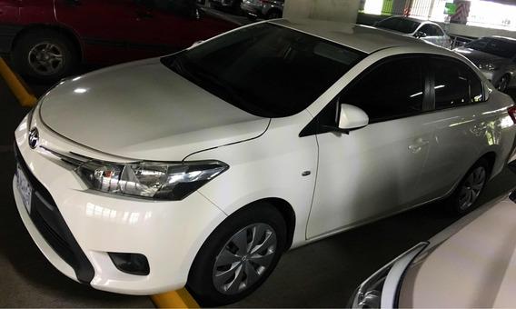 Toyota Yaris Toyota Yaris Sedán