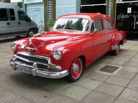 Chevrolet/gm - Bel-air - Sedanete