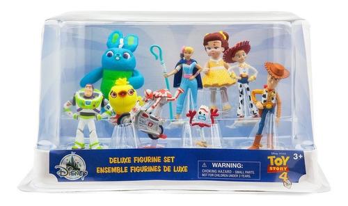 Toy Story Set De Figuras Originales