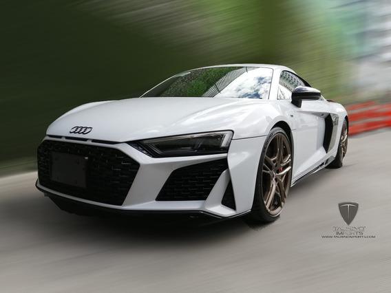 Audi R8 10 Decennium Edición Limitada 144 De 222