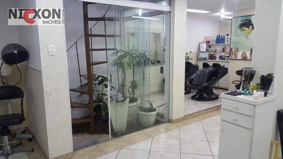 Área Comercial À Venda, Jardim Guarulhos, Guarulhos. - Ar0004