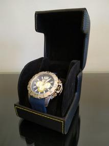 Relógio Original E Lacrado - Everlast E254 Edição Limitada