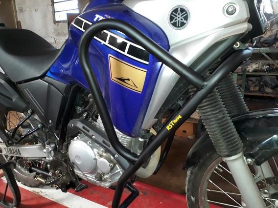 Defensa Lateral Yamaha Tenere 250 Rst Racing