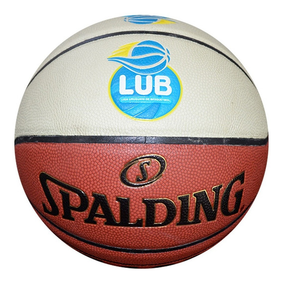 Pelota De Basketball Spalding Lub Oficial N7 Basket Mvdsport