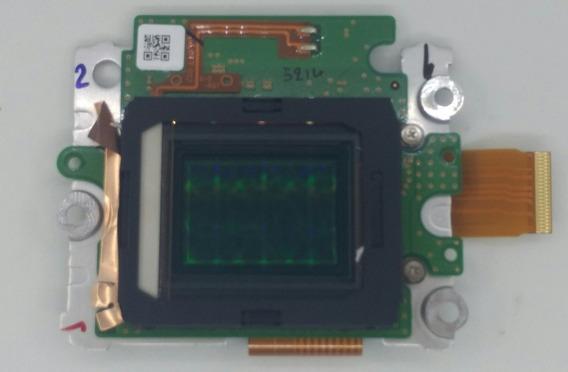 Nikon D7000 Ccd.