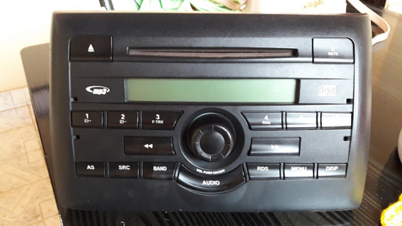 Cd Player Mp3 Fiat Stilo