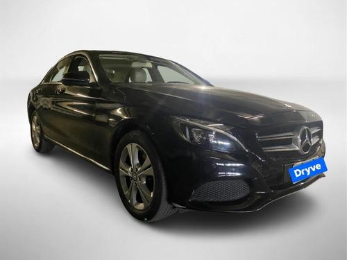 Imagem 1 de 12 de  Mercedes-benz Classe C 180 Exclusive 1.6 Tb Flex