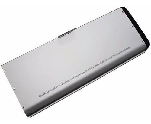 Imagem 1 de 2 de Bateria A1280 P/ Macbook Pro 13  A1278 08 Nova Frete Grátis