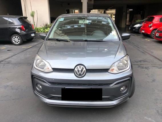 Volkswagen Up! 1.0 Move 3 Ptas / Nafta / 2017