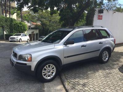 Volvo Xc90 ( 2006/2006 ) Blindado R$ 22.899,99