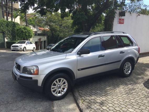 Volvo Xc90 ( 2006/2006 ) Blindado R$ 24.999,99