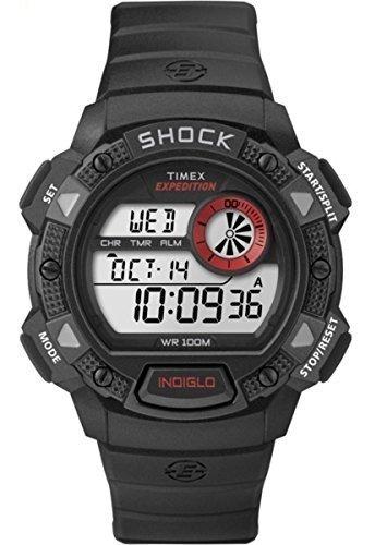 Reloj Timex T49977 45mm Hombre Resisagua100m
