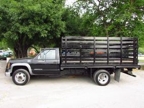 Chevrolet 3500 Hd 2001 Redilas