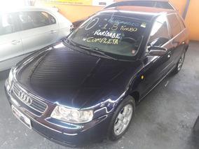 Audi A3 1.8 2000/ Turbo/ Aut./ Top De Linha/ Super Oferta!
