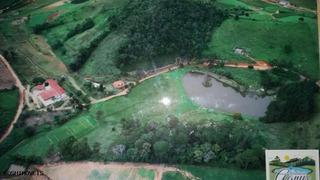 Fazenda Para Venda Em Sumidouro, Agriões - S102_1-796281