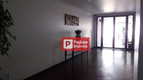 Apartamento Residencial À Venda, Santo Amaro, São Paulo. - Ap24167