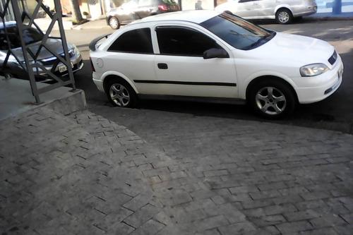 Imagem 1 de 10 de Chevrolet Astra Gl 2000 1.8  Completo Aceito Troca