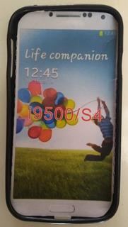 Promoção Capa Silicone Celular Samsung Galaxy S4 I9500