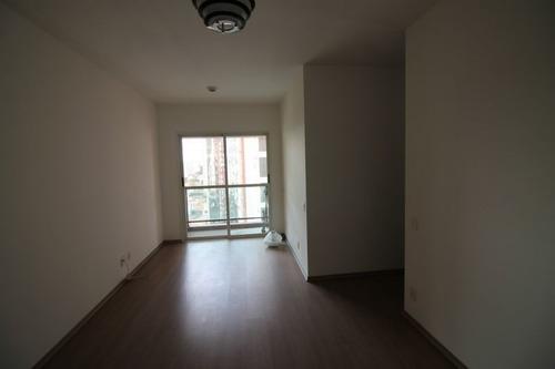 Imagem 1 de 23 de Apartamento - Ref: 7455