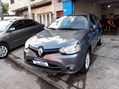 Renault Clio 1.2  Nafta Dynamic 5 Puertas 2015