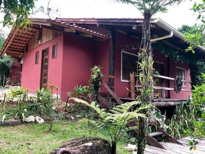 Sítio Com 2 Dormitórios À Venda, 20150 M² Por R$ 780.000 - Itoupava - Blumenau/sc - Si0003